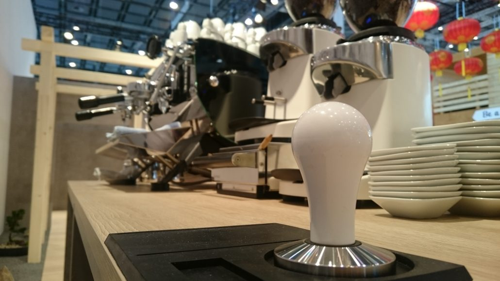 Kaffeecatering Messen / Events