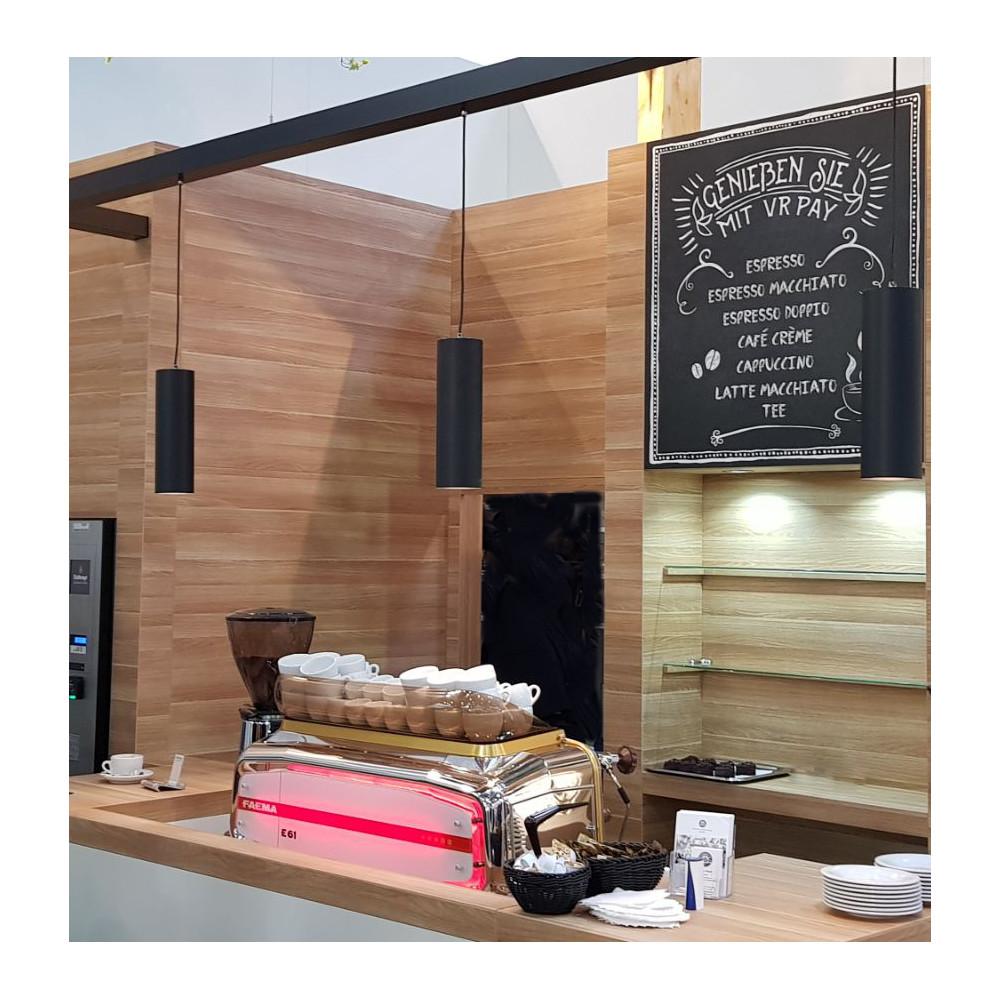 EuroCis Messe Kaffeecatering Starbarista
