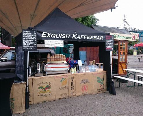 Fischmarkt Düsseldorf & Köln 15