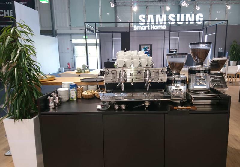 Kaffeecatering Starbarista