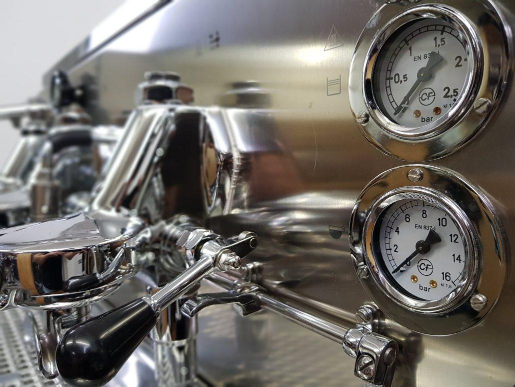 Mobile Espressobar / Faema E61 Legend