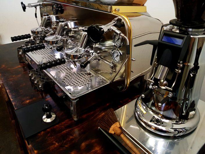 Mobile Espressobar / Kaffeecatering Starbarista
