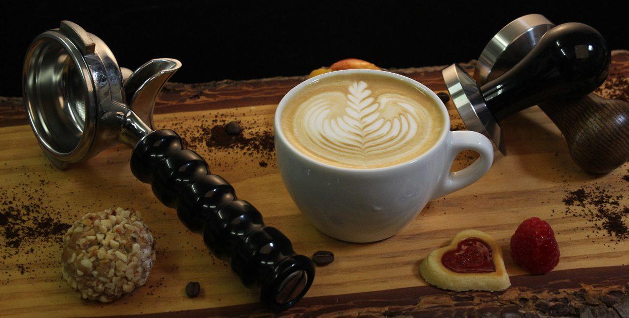 Schulung Perfekte Latte Art
